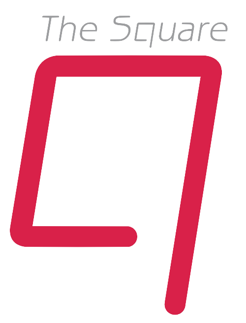 The-Square_logo_Fond-fonce